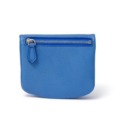 袋縫い 2つ折り財布 イメージ画像